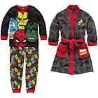 more details on Marvel Avengers Robe and Pyjamas.