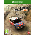 more details on Sebastien Loeb Ralley Evo Xbox One Game.