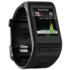 more details on Garmin X Large Vivoactive Heart Rate GPS - Black.