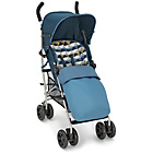 more details on Mamas & Papas Swirl Pushchair Package - Navy