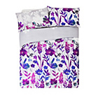 more details on Collection Jessie Floral Digital Print Bedding Set - Double.