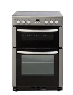 buy bush ag60gnss gas hob stainless steel at. Black Bedroom Furniture Sets. Home Design Ideas