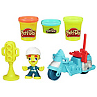 more details on Play-Doh Town Mini Vehicle Assortment.