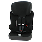 more details on BabyStart Racer Group 1-2-3 Black Car Seat.
