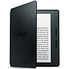 more details on Amazon Kindle Oasis with Black Leather Cover.