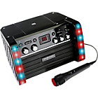 more details on Easy Karaoke EK212 Karaoke Machine with Lights.
