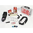 more details on Electric Guitar First Aid Kit.