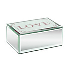 more details on Pink Love Mirror Jewellery Box.