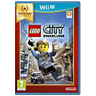 more details on Nintendo LEGO City Undercover - Wii U Game.