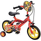 more details on Fireman Sam 12 inch Bike - Boys