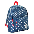 more details on Converse Navy Star Backpack.