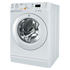 more details on Indesit XWDA 751480X W Washer Dryer - White.