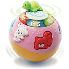 more details on VTech Crawl and Learn Ball - Pink.