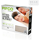 more details on Pifco Fitted Electric Blanket - Double.