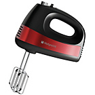 more details on Hotpoint My Line Hand Mixer - Red.