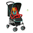 more details on Disney Baby Winnie the Pooh Sport Stroller Pushchair - Black