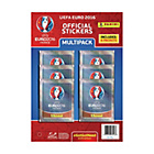 more details on Euro 2016 Sticker 6 packet Multi Pack.