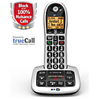 more details on BT  Big Button 4600 Telephone with Answer Machine - Single.
