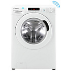 more details on Candy CS1482D3 8KG 1400 Spin Smart Touch Washing Machine