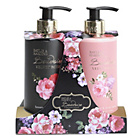 more details on Baylis & Harding Boudoire Pink Set.