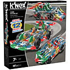 more details on K'NEX Cars Building Set.