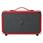 more details on GPO Westwood Mini Wireless Speaker - Red.