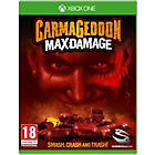 more details on Carmageddon: Max Damage Xbox One Pre-order Game.