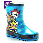 more details on Paw Patrol Wellies.