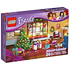 more details on LEGO Friends Advent Calendar.