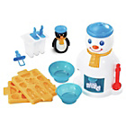 more details on Cool Create Mr Frosty The Ice Crunchy Maker.