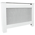 more details on HOME Odell Small Radiator Cabinet - White.