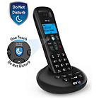 more details on BT 3570 Cordless Telephone with Answer Machine - Single.