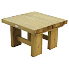 more details on Forest Low Sleeper Table - 0.7m.