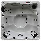 more details on Canadian Spa Co. Ontario Plug & Play 35 Jet 6 Person Hot Tub