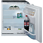more details on Hotpoint HL A1 Built-In Fridge - White.