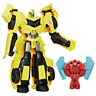 more details on Tranformers RID Power Bumblebee with Buzzstrike.