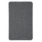 more details on HOME Scraper Mat - 80x50cm - Black.
