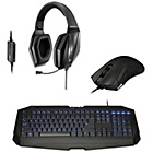more details on Gigabyte XM300 Mouse, HX3 Headset and K7 Keyboard PC Bundle.