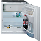 more details on Hotpoint HF A1 Built-In Fridge - White.