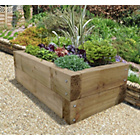 more details on Forest Sleeper Raised Bed Planter.