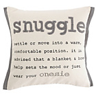 more details on Heart of House Snuggle Cushion.