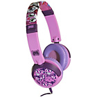 more details on Moshi Monsters Stereo On-Ear Headphones - Pink.