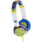 more details on Moshi Monsters Stereo On-Ear Headphones - White.