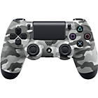 more details on Sony PS4 DualShock 4 Wireless Controller - Camouflage.