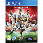 more details on Rugby Challenge 3 PS4 Pre-order Game.