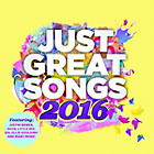 more details on Just Great Songs 2016 CD.