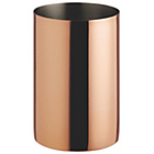 more details on Habitat Collier Bathroom Beaker - Copper.