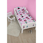 more details on Disney Minnie Mouse Bed in a Bag Set - Toddler.