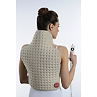 more details on Dreamland Electric Heated Back Neck Wrap.