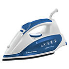 more details on Russell Hobbs Supreme Steam Blue Electric Iron 22501.